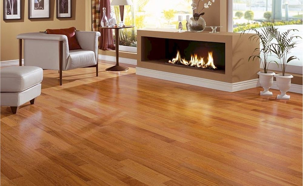 What To Look For The Hardwood Flooring All About Design And